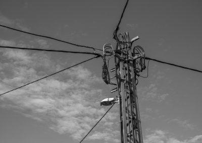 Stromversorgung
