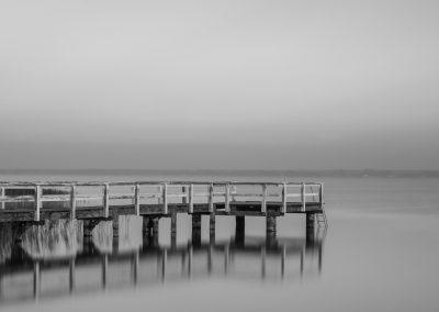 Hafen Weck am Darss